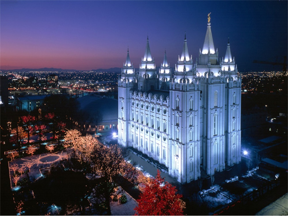 Mormonism Images Salt Lake Temple HD Wallpaper And Background Photos
