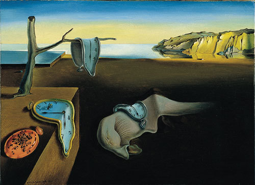 Modern Art wallpaper entitled Salvador Dali
