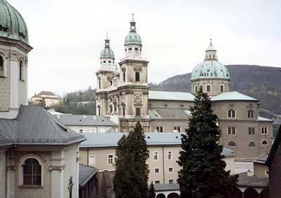 Salzburg, Czech Republic