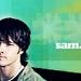 Sam - sam-winchester icon