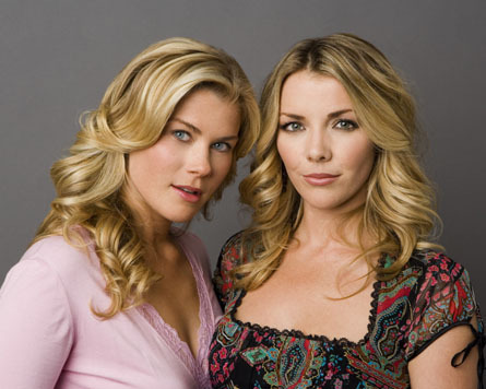 Days of Our Lives wallpaper called Sami & Carrie