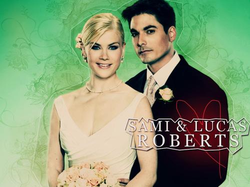 Sami & Lucas