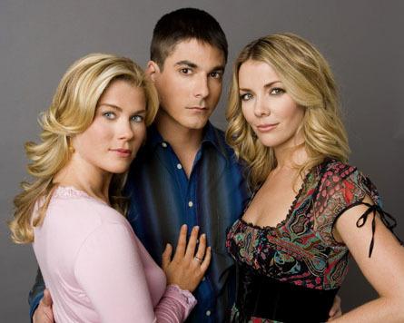Sami, Lucas & Carrie