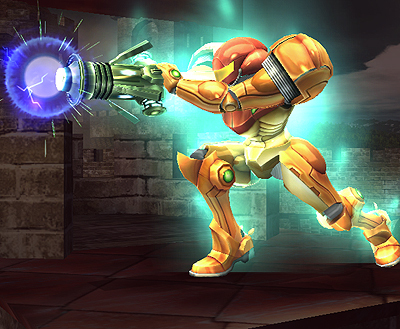 Samus' Final Smash