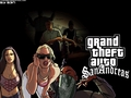 San Andreas - grand-theft-auto photo