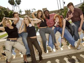 San Diego Cast