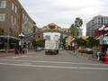 Gaslamp Quarter - san-diego photo