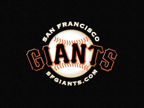 San Francisco Giants Logo - san-francisco-giants Wallpaper