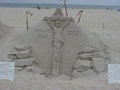 Sand Art - christianity fan art