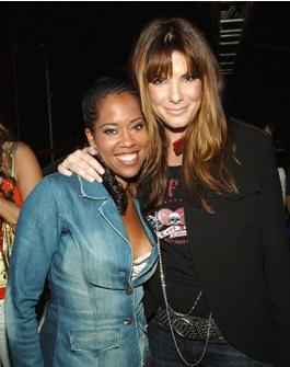 Sandra & Regina