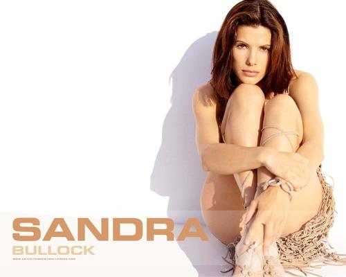 Sandra Bullock wallpaper called Sandra Bullock