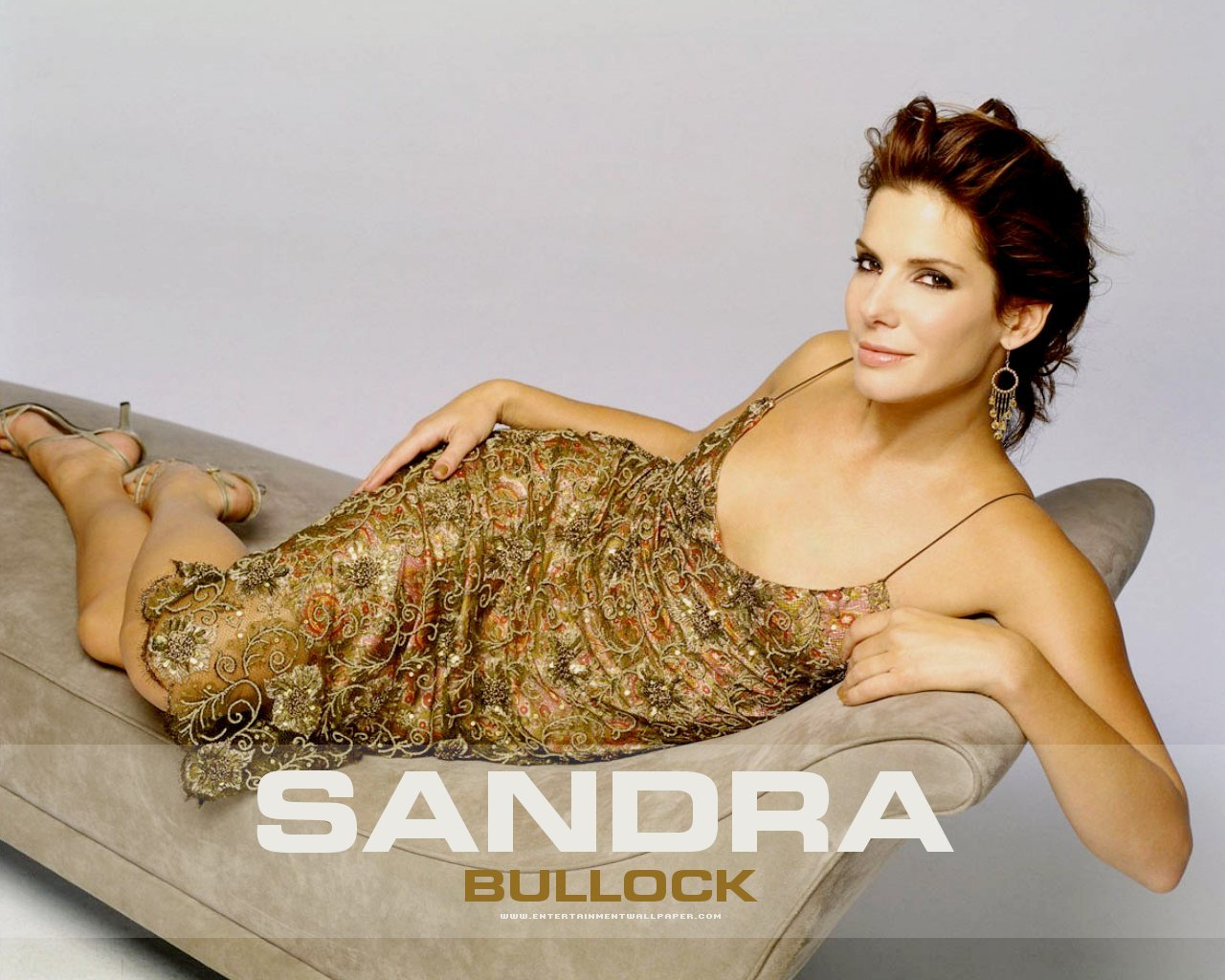 Сандра Буллок