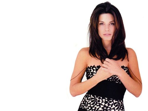 Sandra Bullock - sandra-bullock Wallpaper