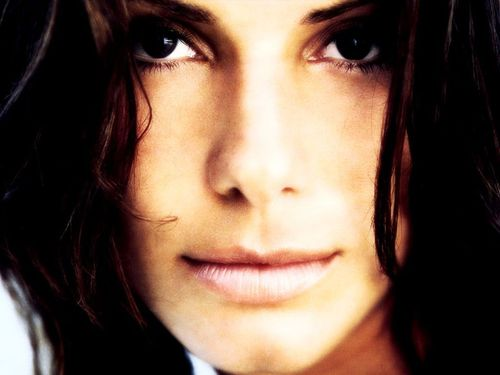 Sandra Bullock wallpaper called Sandra Bullock