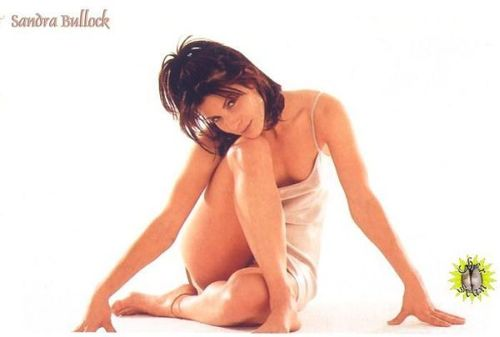 Sandra Bullock wallpaper entitled Sandra Bullock