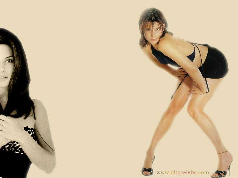 Sandra Bullock - Sandr... Sandra Bullock