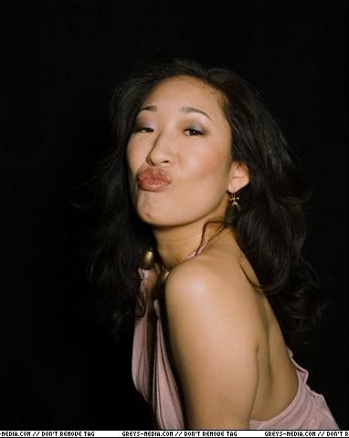 Sandra Oh