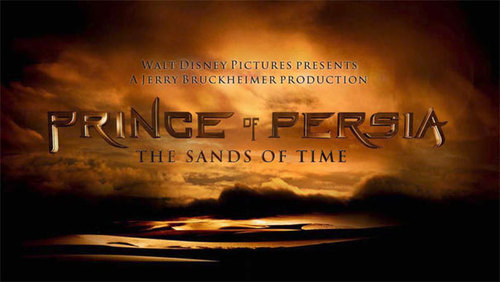 Sands Of Time Movie Artwork