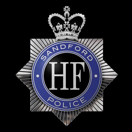 Sanford Police