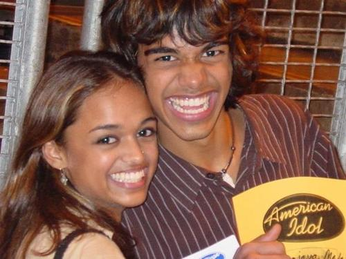 Sanjaya and his sister