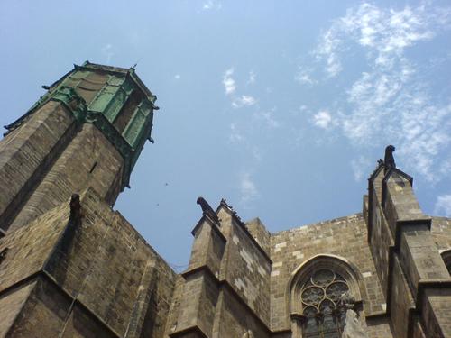 Santa Eulalia Cathedral