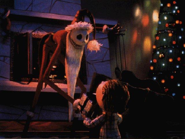 jack jack christmas santa