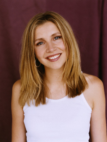 Sarah Chalke wallpaper called Sarah Chalke