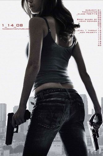 Sarah Connor Chronicles