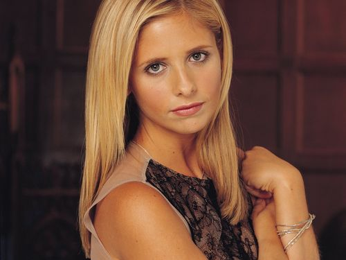 Sarah Michelle Gellar images Sarah Michelle Gellar HD wallpaper and background photos
