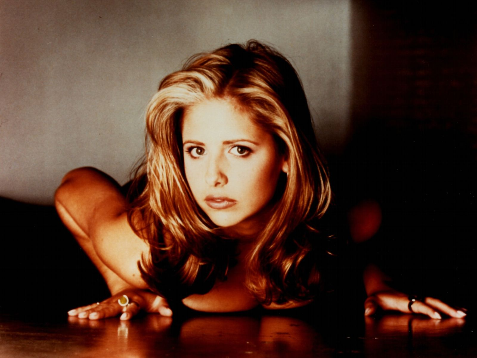 20 female movie characters that could have been completely different via images fanpop com