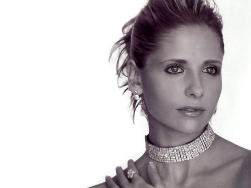 Sarah Michelle Gellar - sarah-michelle-gellar Wallpaper