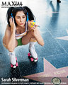 Sarah Silverman Maxim Shoot - sarah-silverman photo