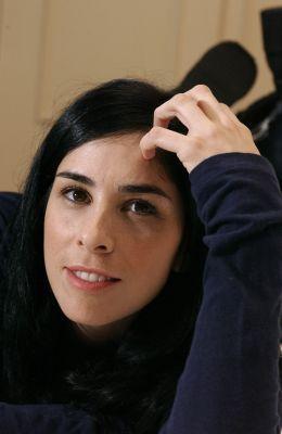 サラ・シルバーマン
