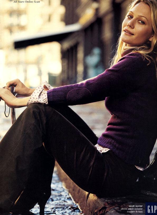 Sarah Wynter - Images Actress