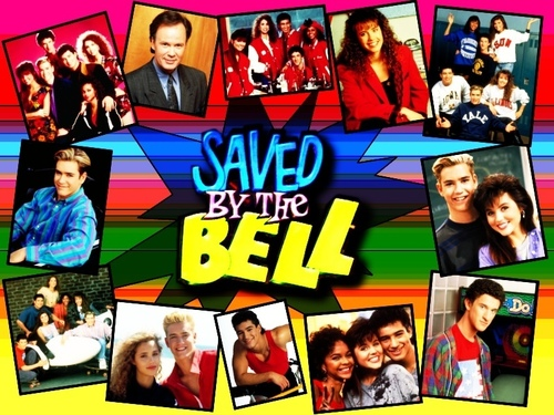 Saved by the Bell wallpaper titled Saved By The Bell
