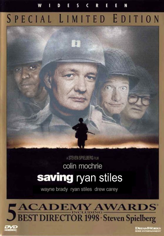 Saving Ryan Stiles - Whose Line is it Anyway Photo (328889) - Fanpop