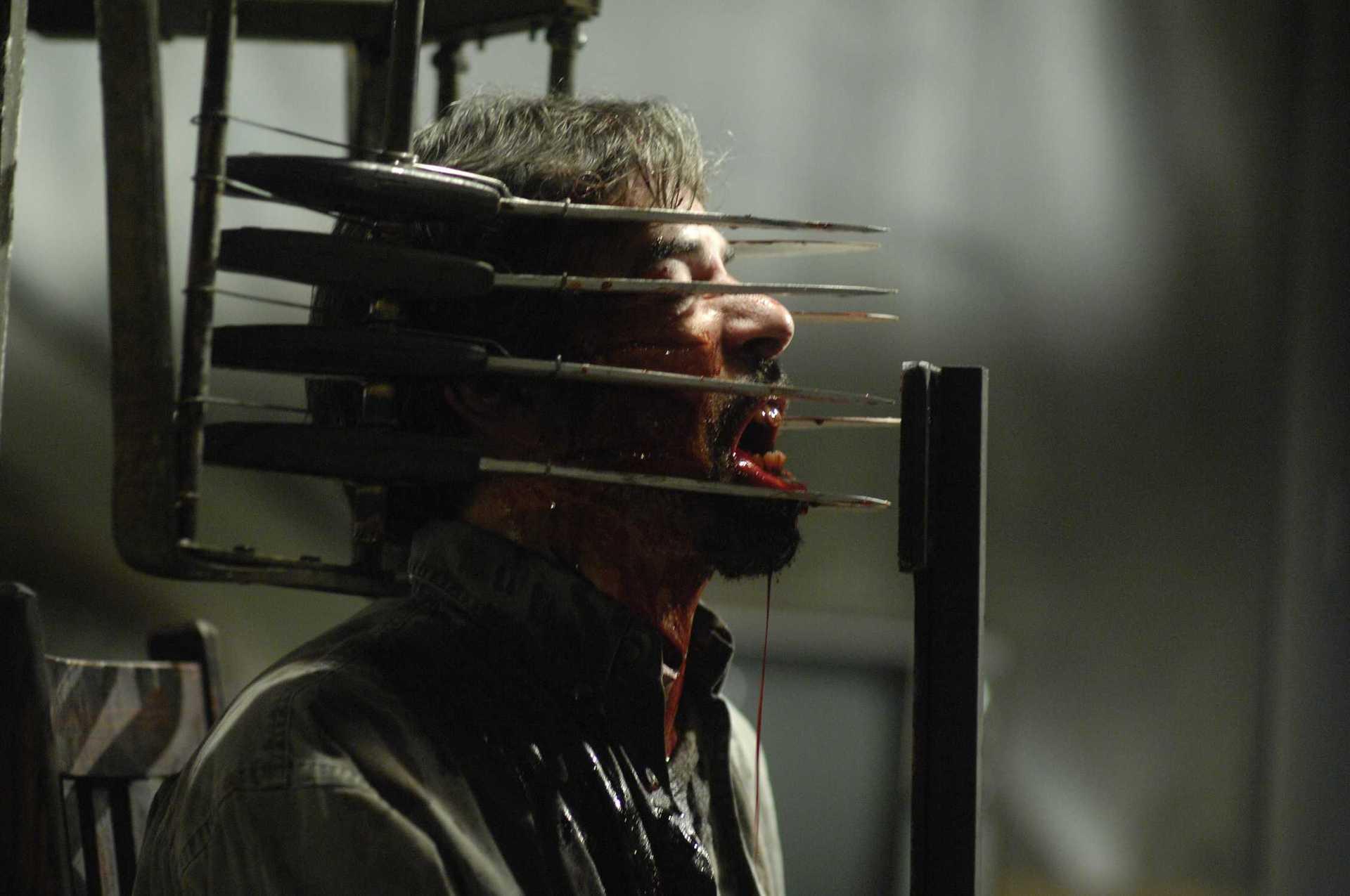 Saw IV - Horror Movies Photo (216117) - Fanpop