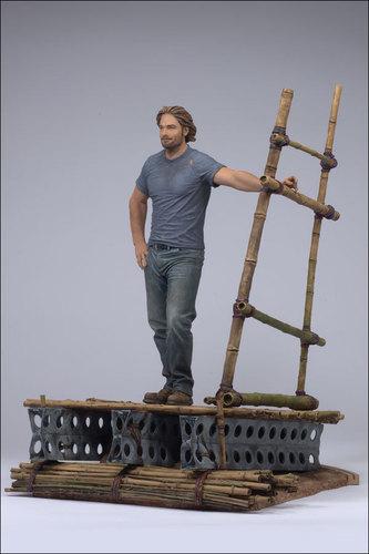 Sawyer Lost Figure