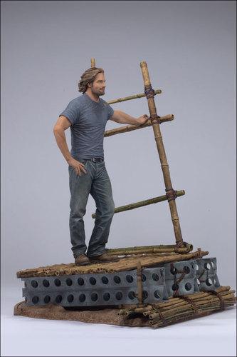 Sawyer ロスト Figure