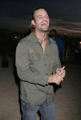 Sawyer in a Waikiki Premiere