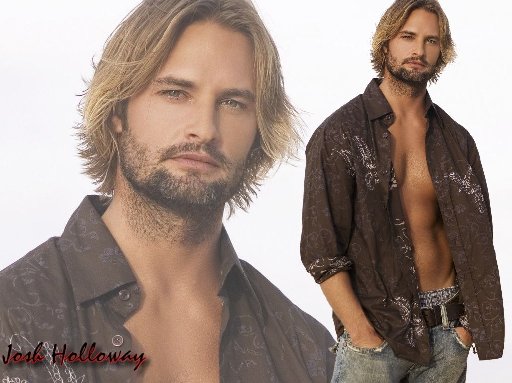 lost sawyer and: