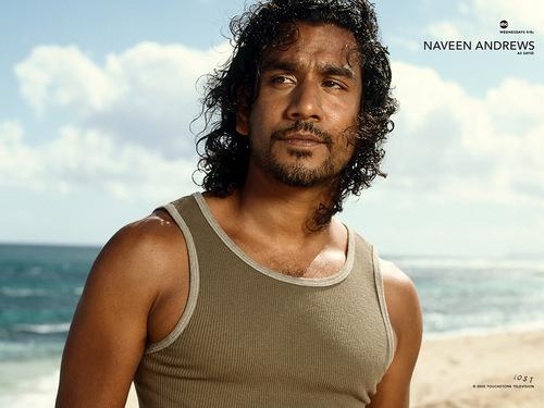Sayid Jarrah