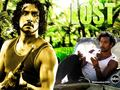 Sayid Jarrah - sayid-jarrah wallpaper
