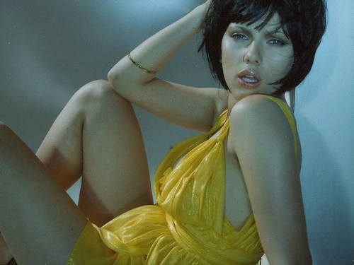 स्कार्लेट जोहानसन वॉलपेपर entitled Scarlett Johansson