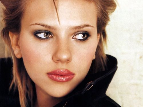 Scarlett Johansson پیپر وال called Scarlett Johansson
