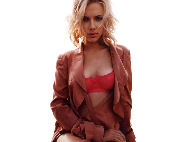 scarlett johansson wallpaper. Scarlett Johansson