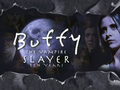 Scoobies - buffy-the-vampire-slayer wallpaper
