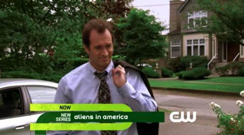 Scott - Aliens In America