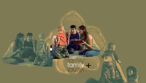 Scott Family<3333