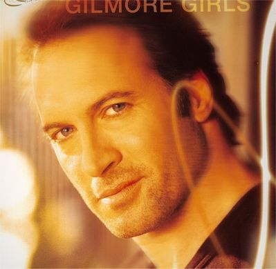 Gilmore Girls fond d'écran titled Scott Patterson